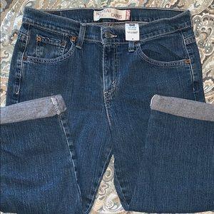 LEVIS vintage 515 Jeans/Capris